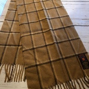 Other - Men's 100% Cashmere Scarf